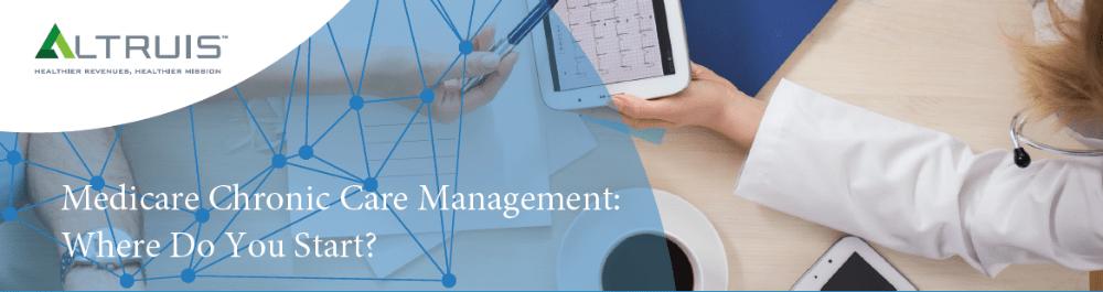 Medicare Chronic Care Management